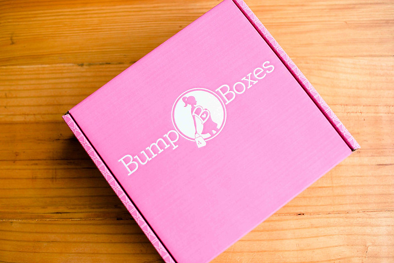 Bump Boxes: Third Trimester-@headtotoechic-Head to Toe Chic