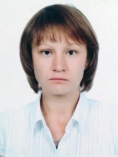 Власова Світлана  Василівна