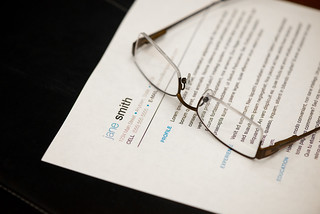Resume - Glasses | by amtec_photos