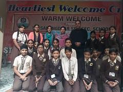 Vivekananda Kendra Amritsar organised lecture series on Sister Nivedita