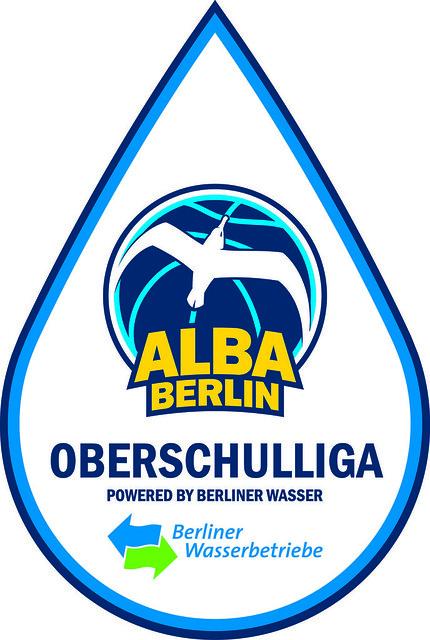 ALBA Oberschulliga powered by Berliner Wasser