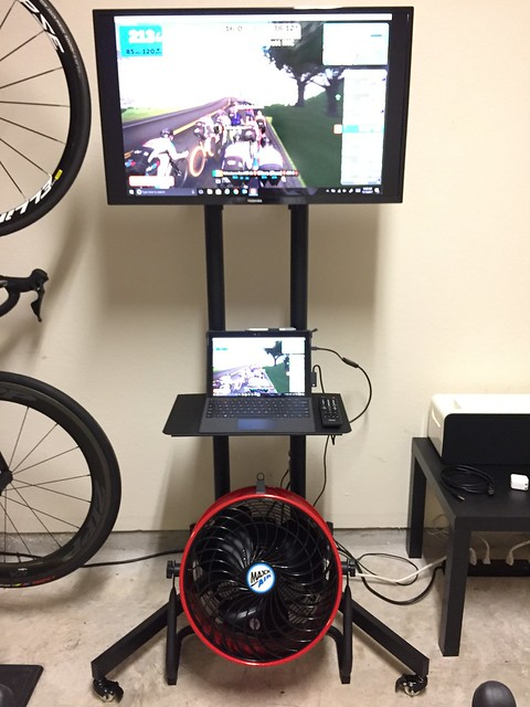 PAIN Cave Set Up  What's Yours? Photos Please! - Page 6