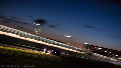 Britcar Round 7 - Silverstone National