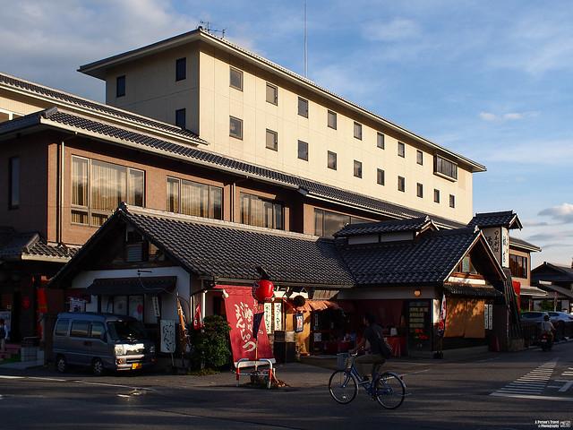 滋賀 彥根城城下町