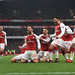 Arsenal v Tottenham Hotspur - Premier League by Stuart MacFarlane