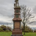 South African War Memorial, Swansea