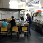 2013 Vorbereitung Abendunterhaltung März