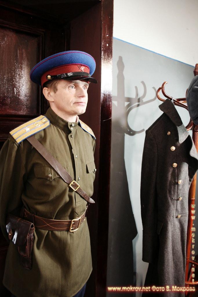 На съемках худ. фильма «Светлана» и Фотоискусство