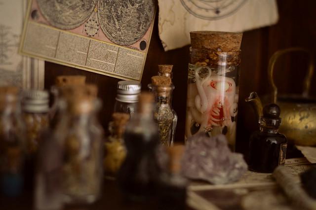 • Witchcraft Room • [Youpladolls Ziya] p.20 - Page 20 37797575915_9783f0b463_z