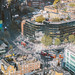 Euston Road (Tottenham Court Road), November 2017 by version3point1