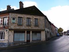 La maison natale de Jean Mermoz à Aubenton