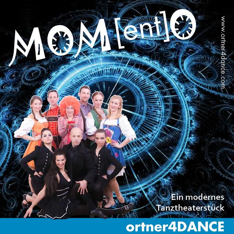 2014 MOM[ent]O - Tanzmärchen