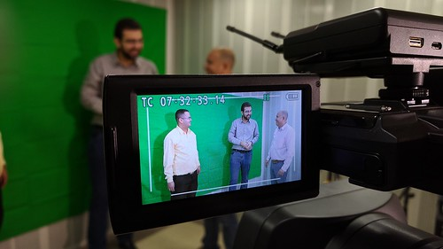 UCN Estudio de grabación en Santa Rosa de Osos