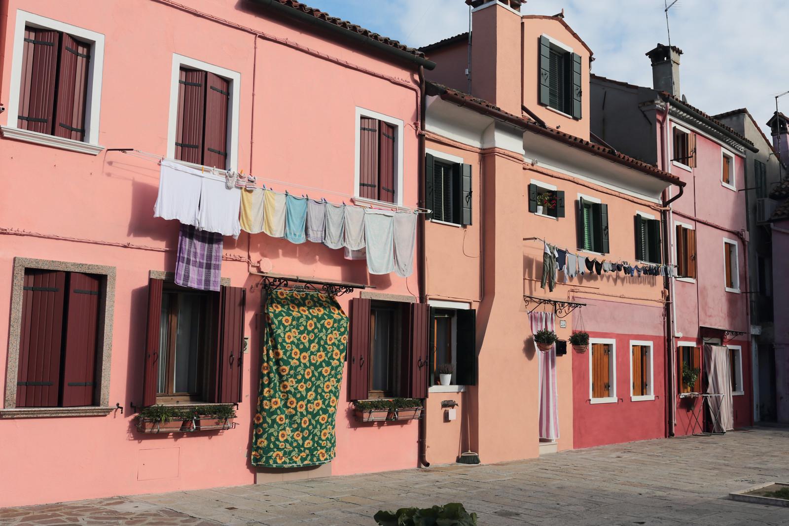 Venecia - Burano
