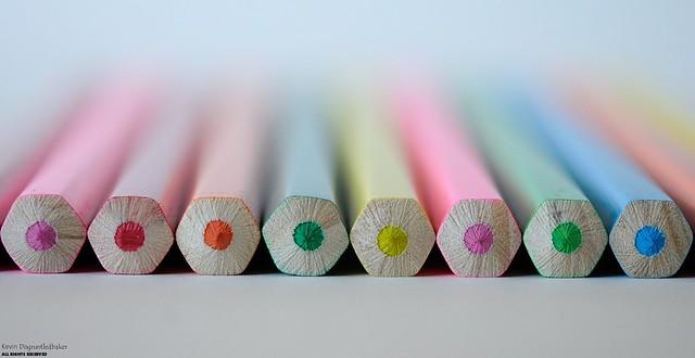 Pencil Line