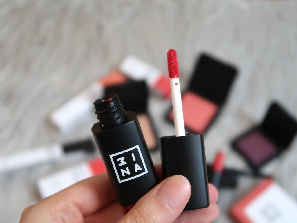 3INA Longwear Lipstick 508
