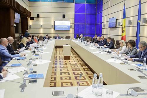 10.11.17 Grupul de lucru pentru îmbunătățirea legislației mass-media