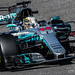 Lewis Hamilton, 2017 United States Grand Prix