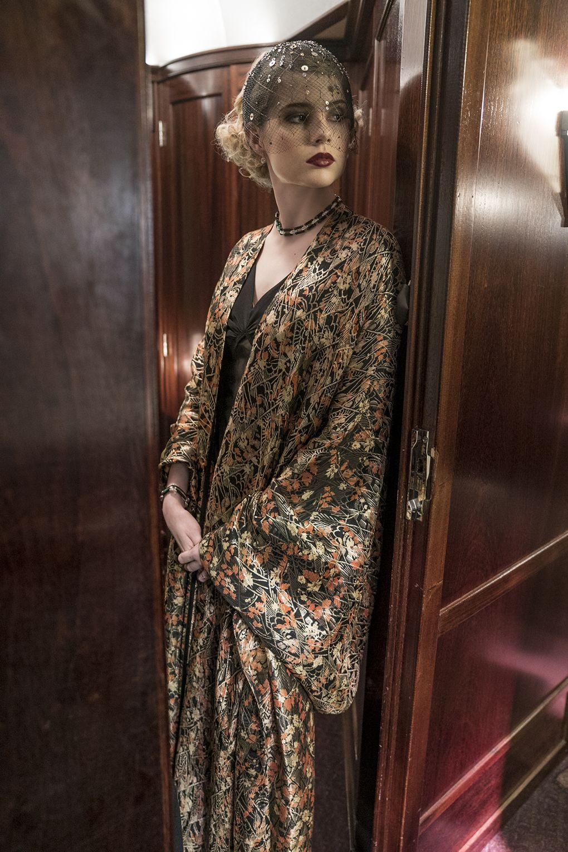 Countess Elena