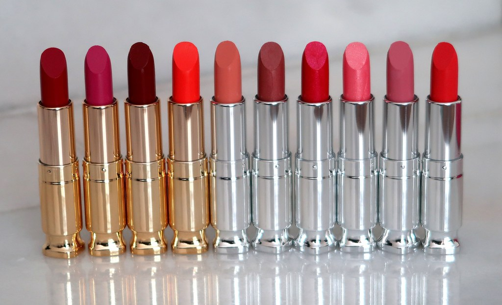 ColorMeHappy Lipsticks