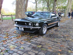 Ford Mustang First Gen