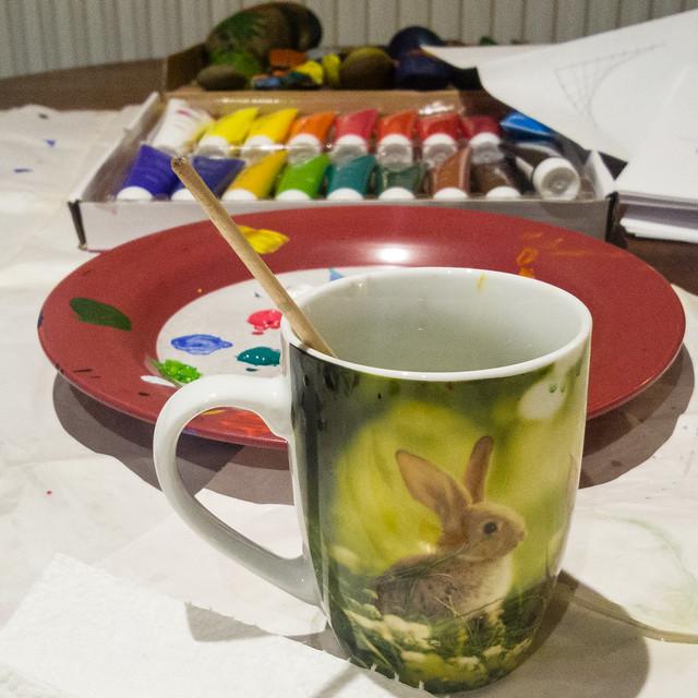 279/365 : The bunny