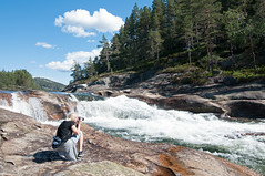 photographing-potholes-Kvina-Kvinesdal-Norway