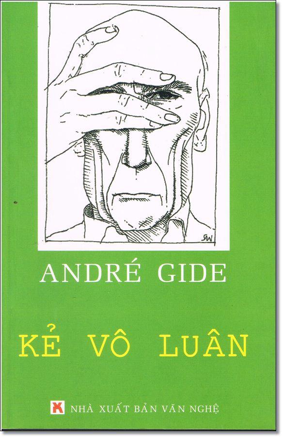 Kẻ Vô Luân - André Gide
