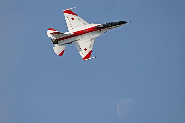 F-2A 63-8501 飛行開発実験団 193589104_org.v1510347635