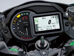Kawasaki NINJA H2 SX  SE 2019 - 7