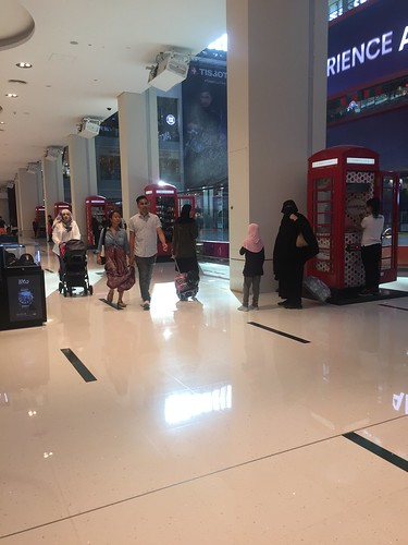 The Dubai Mall - Dubai - United Arab Emirate(2)