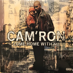 CAM'RON:COME HOME WITH ME(JACKET A)