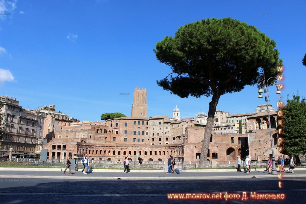 Рим — Италия фотографии