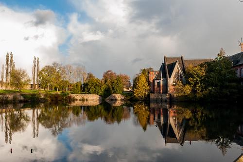 Réflexions d'automne ...