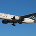 N77022 | Boeing 777-224ER | United Airlines (Star Alliance)
