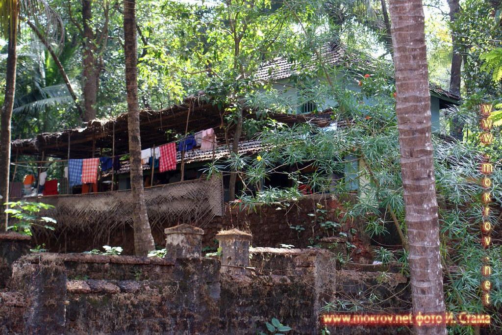 Индия штат Гоа фоторепортажи