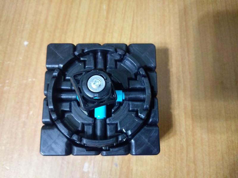 傲速GTSM 零件配合4
