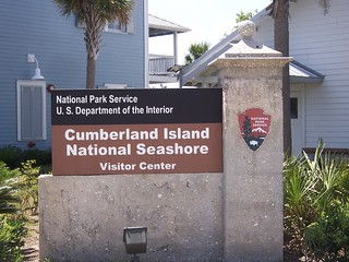 Cumberland Island Visitors Center - St. Marys, GA
