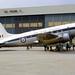 Handley Page Hastings C2 WJ327 St Mawgan 16-9-72