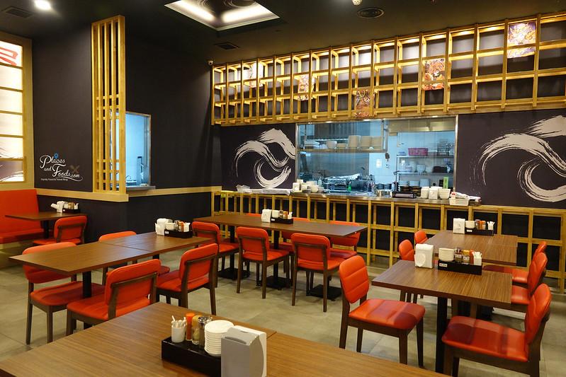ho chak bariuma restaurant
