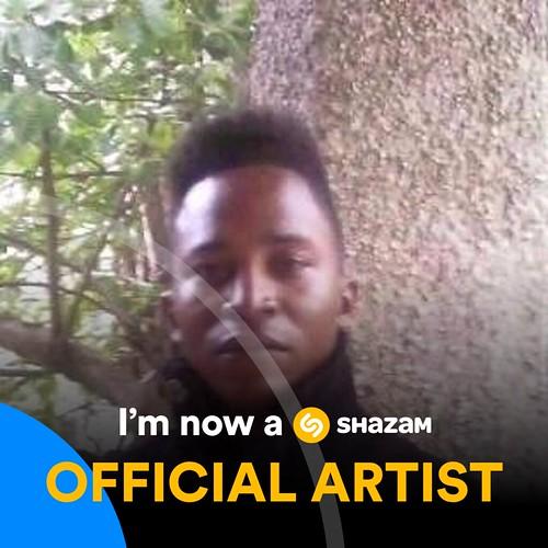 Shazam Official Artist