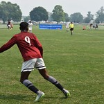 Stanley Obinna game action (photo supplied)