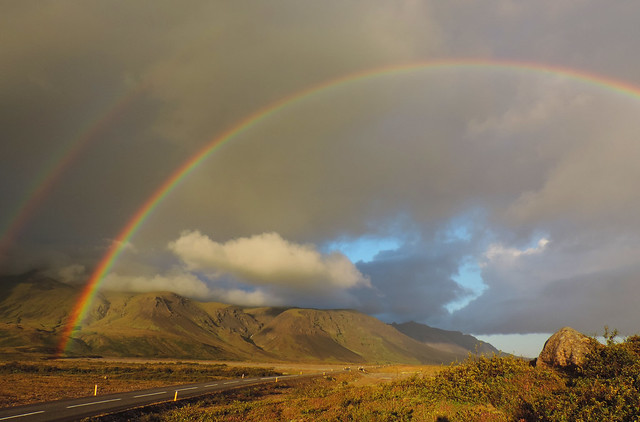 Best Photos Of 2017: Southern Iceland