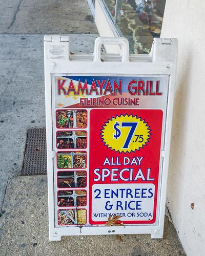 Filipino Grill