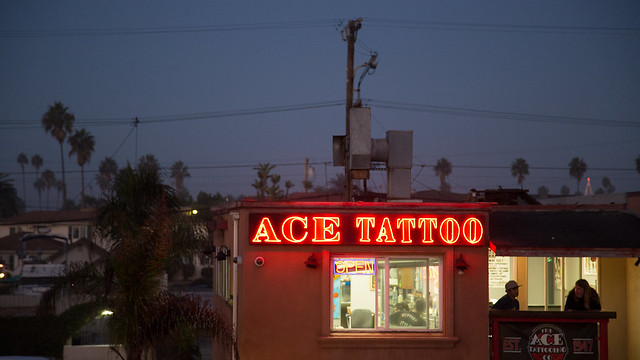 Ace Tattoo