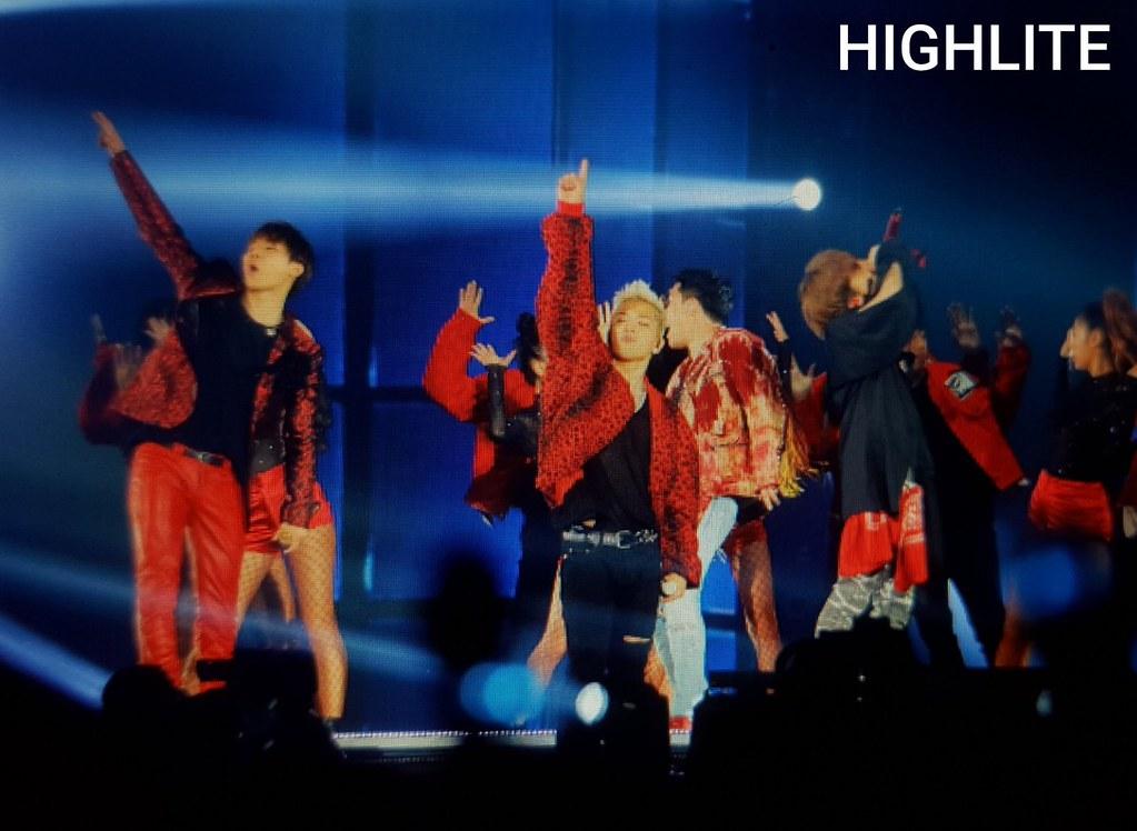 BIGBANG via High__Lite - 2017-12-03 (details see below)