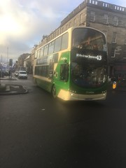 Lothian Country Buses