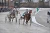 Kasaške dirke v Komendi 02.12.2017 Tretja dirka