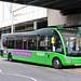 Nottingham City Transport 352 - YJ61 CGZ (Optare Solo SR)