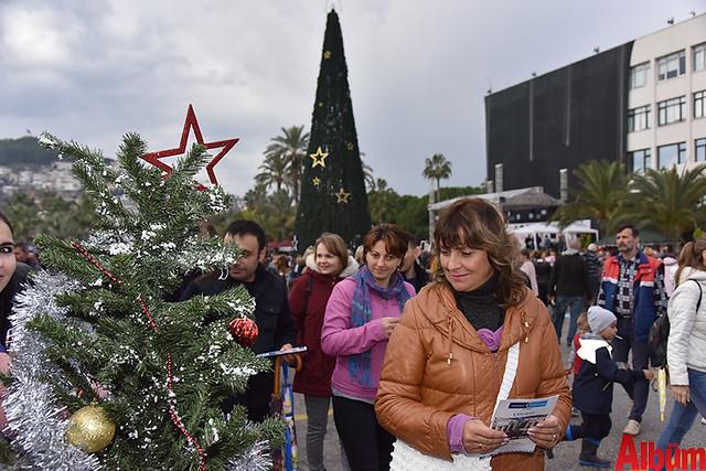 8. Uluslararası Alanya Noel Pazarı -19